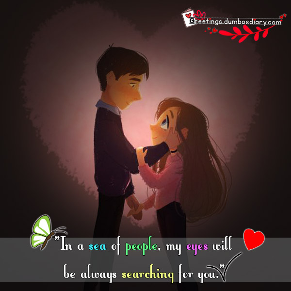 Best And Latest Inspirational I Love You Quotes With Images